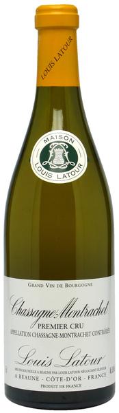 Chassagne Montrachet 1er Cru 夏沙泥-蒙哈榭ㄧ級白葡萄酒.jpg