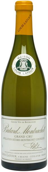 Batrad Montrachet Grand Cru 特級巴達蒙哈榭白葡萄酒.jpg