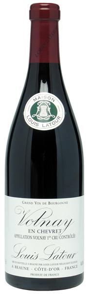 Volnay 1er Cru 'En Chevret' 渥爾內一級葡萄園-薛佛雷紅葡萄酒.jpg