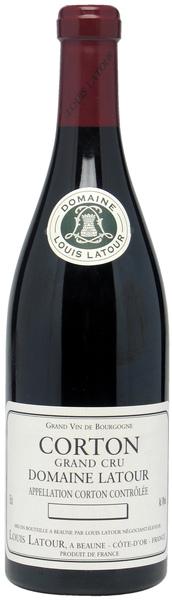 Corton Grand Cru Domaine Latour 特級高登拉圖紅葡萄酒.jpg