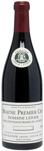 Beaune 1er Cru Latour 伯恩丘一級拉圖紅葡萄酒.jpg