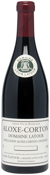 Aloxe-Corton Domaine Latour 阿羅斯-高登紅葡萄酒.jpg