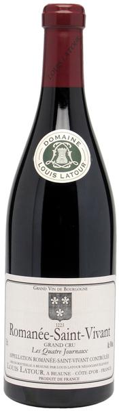 Romanee Saint Vivant Les Quatre Journaux Grand Cru特級侯馬內-聖維馮紅葡萄酒-1.jpg