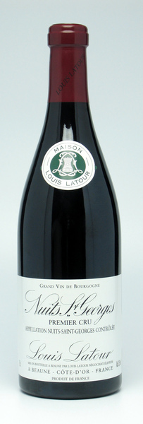 Nuits St. Georges 1er Cru Les Crots 夜聖喬治一級雷克斯紅葡萄酒.jpg