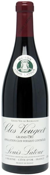 Clos Vougeot Grand Cru 特級悟玖園紅葡萄酒.jpg