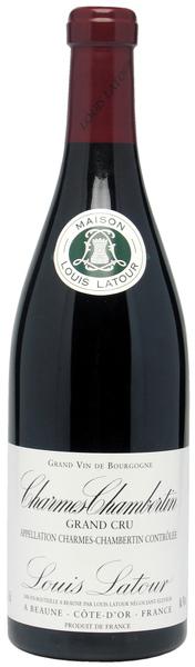 Charmes-Charmbertin Grand Cru 特級夏姆香貝丹紅葡萄酒.jpg