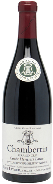 Chambertin Cuvee Heritiers Latour Grand Cru 特級香貝丹拉圖紅葡萄酒.jpg