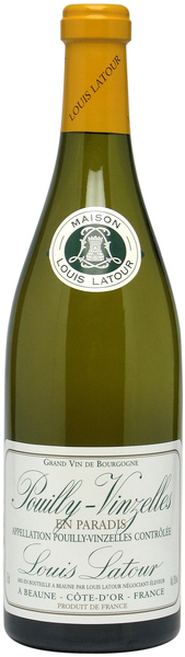 Pouilly-Vinzelles 'En Paradis' Maconnay 普依凡列爾'天堂'馬貢內白葡萄酒.jpg