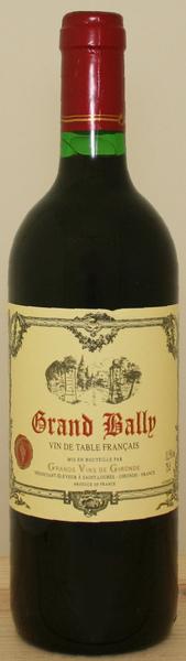 Grand Bally Red 大百利紅葡萄酒.jpg
