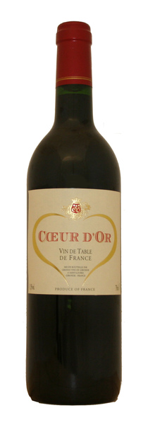 Coeur d'Or 珍愛紅葡萄酒.JPG