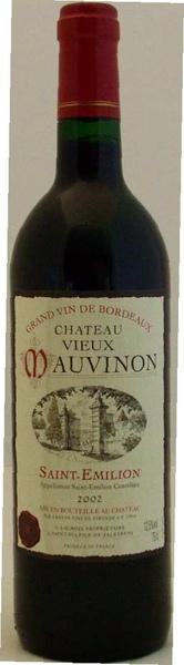 Chateau Vieux Mauvinon法國摩維儂古堡紅葡萄酒.jpg