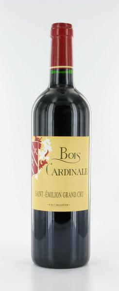 Chateau Bois Cardinale 法國波‧卡迪那古堡紅葡萄酒.bmp