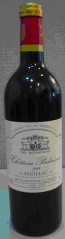 Chateau Padarnac法國帕達納古堡紅葡萄酒.jpg
