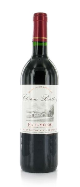 Chateau Barthez 法國巴茲古堡紅葡萄酒.bmp