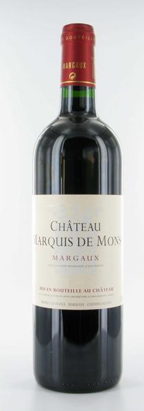 Chateau Marquis de Mons 法國夢之爵古堡紅葡萄酒.bmp