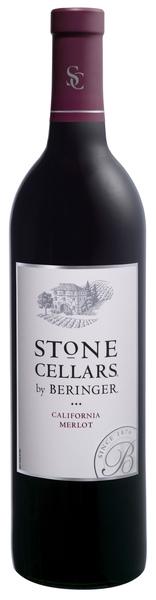 Beringer Stone Cellars Merlot 貝林格磐石莊園梅洛紅葡萄酒.jpg
