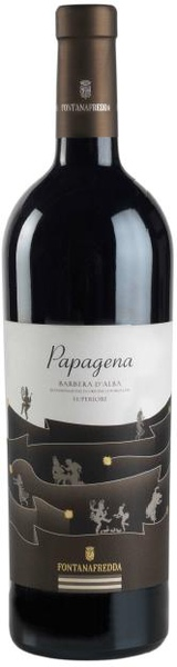 Papagena Barbera d