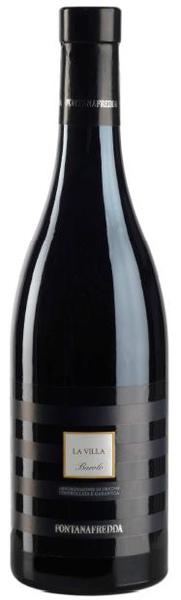 Vigna La Villa Barolo 國王之泉維拉莊園‧巴羅縷紅葡萄酒.jpg