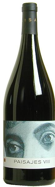 Paisajes VIII La Pasada 派撒赫8號紅葡萄酒(大衛之眼).jpg