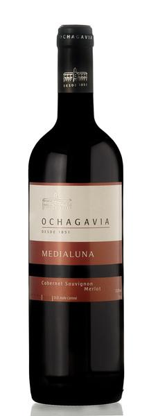 Ochagavia Medialuna Cabernet Sauvignon Merlot 歐哲威新月卡本內-梅洛紅葡萄酒.jpg
