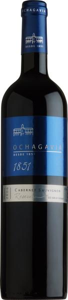 Ochagavia 1851 Reserva Cabernet Sauvignon 歐哲威1851陳釀卡本內紅葡萄酒.jpg