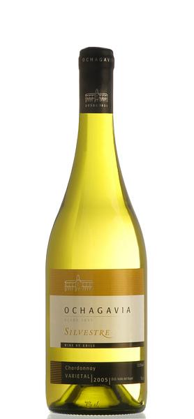 Ochagavia Silverstre Chardonnay 歐哲威銀河夏多內白葡萄酒.jpg