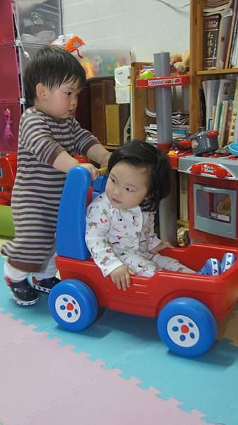 1-2歲玩具