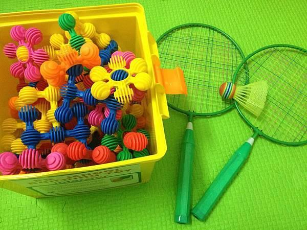 2-3歲玩具