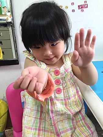 【潛力種子】黏土小手環