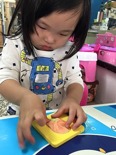 【潛力種子】造型黏土餅乾