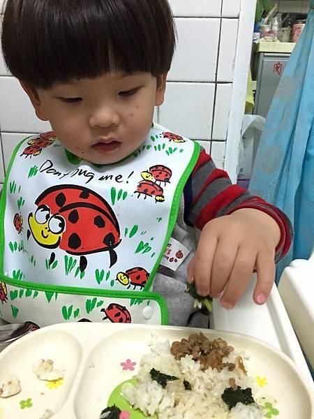 【潛力種子】不吃菜不是孩子的錯