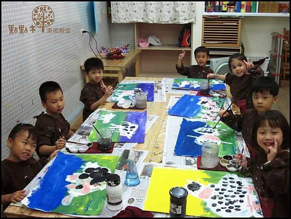 2011.6乳牛哞哞-幼兒