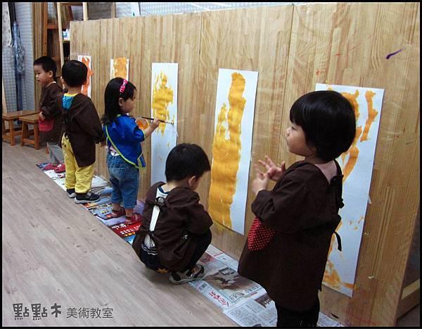2011.5長頸鹿好長呀-塗鴉01