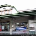 關山舊車站