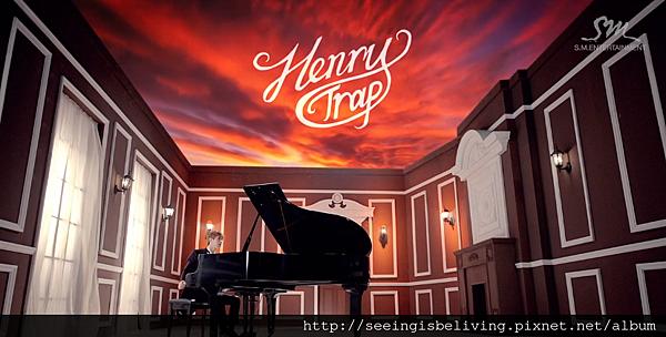 Henry-Trap-teaser-MV