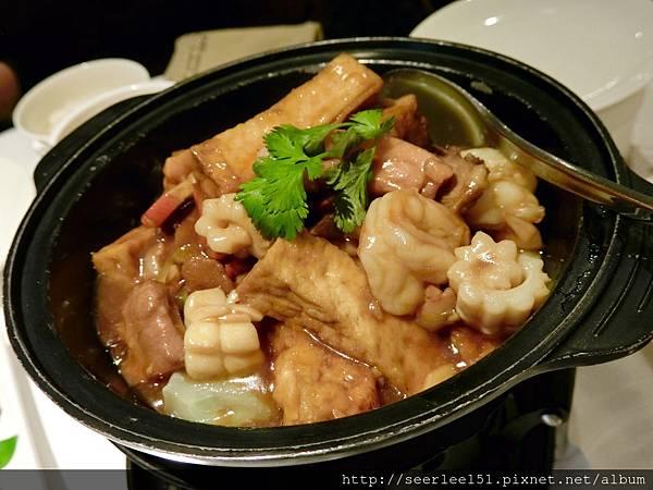 圖9 皇朝的海鮮豆腐煲.jpg