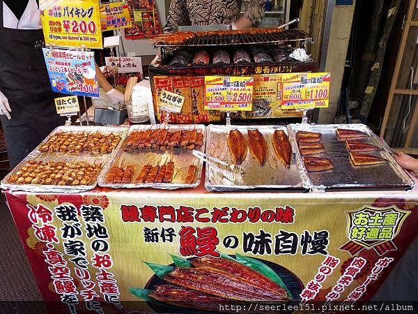 10)有好幾攤專賣燒烤的小攤.jpg