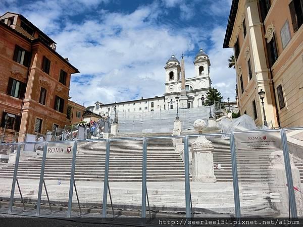 P1)《羅馬假期》裏面的羅馬再也回不去了.jpg