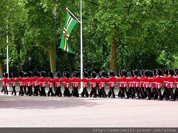 P4)英國皇家衛隊遊行.jpg