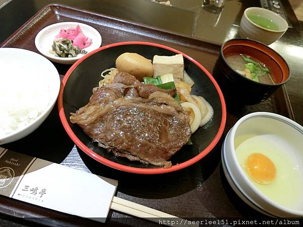 P4)京都三嶋亭的和牛壽喜燒.jpg