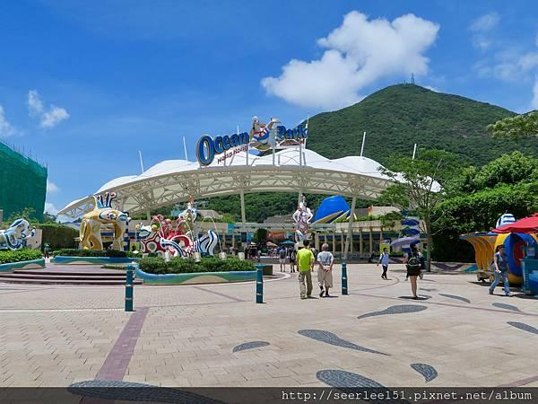 P14)海洋公園入口處.jpg