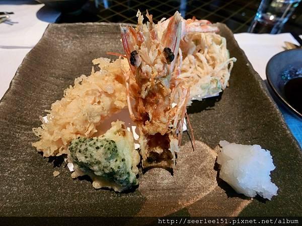 P7)套餐的明蝦天婦羅.jpg