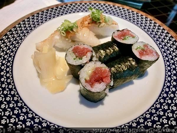 P9)用握壽司當套餐主食.jpg