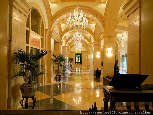 P5)位於長安街上的諾金酒店.jpg