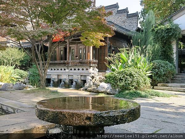P1)南京新開發觀光景點「老門東」景緻.jpg