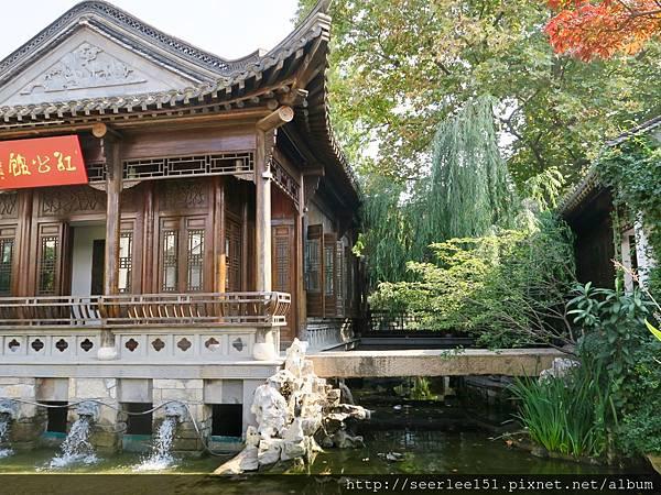 P2)南京新開發觀光景點「老門東」景緻.jpg