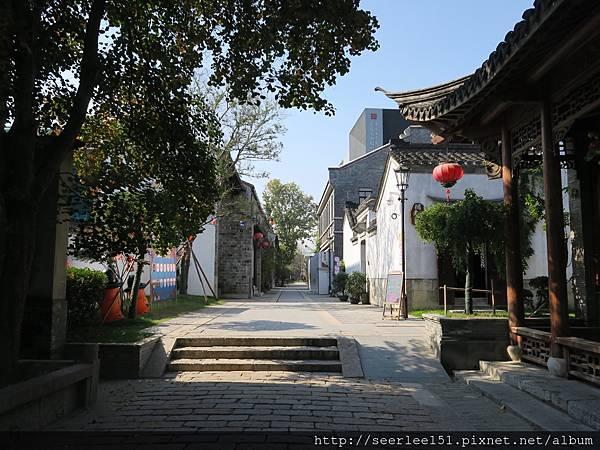 P3)南京新開發觀光景點「老門東」景緻.jpg