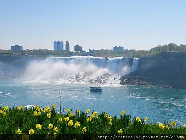 P9)尼加拉的小瀑布也很壯觀.jpg
