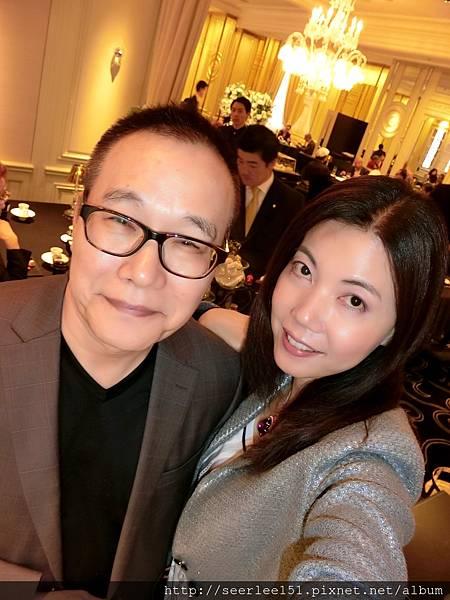 P15)2016我在東京的喬爾•羅布雄.JPG