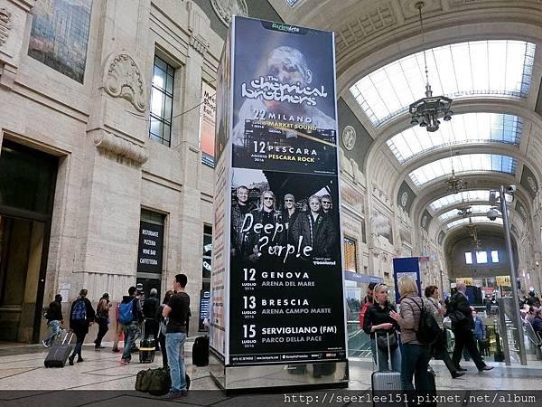 P6)像美術館一般有氣質的義大利米蘭車站.jpg